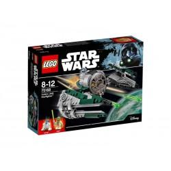 Lego® 75168 Jedi Starfighter™ de Yoda