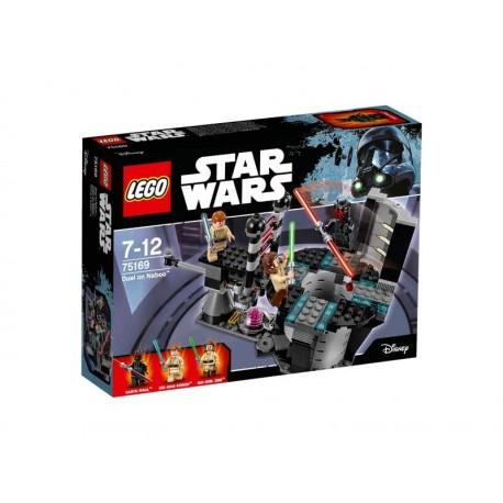 Lego® 75169 Duelo en Naboo™