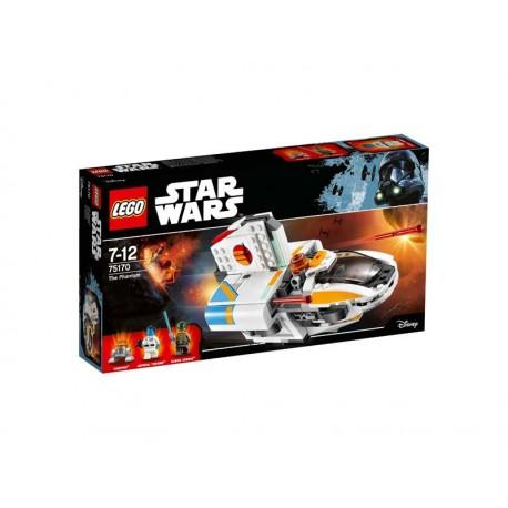 Lego® 75170 Fantasma