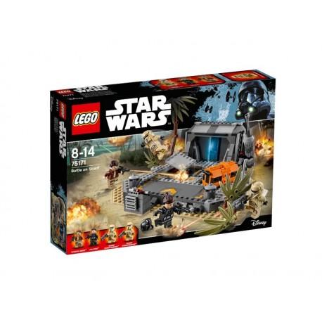 Lego® 75171 Batalla en Scarif