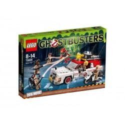 Lego® 75828 Ecto-1 y 2