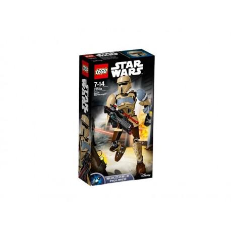 Lego® 75523 Stormtrooper™ de Scarif