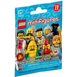 Lego® 71018 Sobre Sorpresa Serie 17