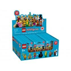 Lego® 71018 Sobre Sorpresa Serie 17, Caja Completa