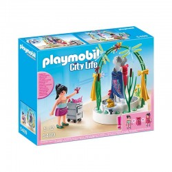 Playmobil® 5489 Escaparate con Luces Led