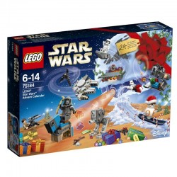 Lego® 75184 Calendario de Adviento Star Wars
