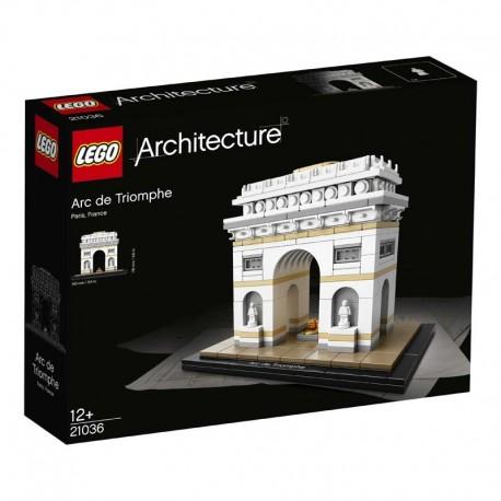 Lego® 21036 Arco del Triunfo