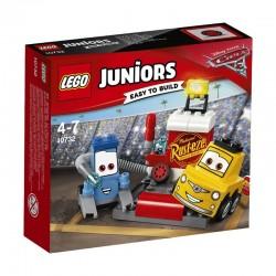 Lego® 10732 Puesto de reparación de Guido y Luigi