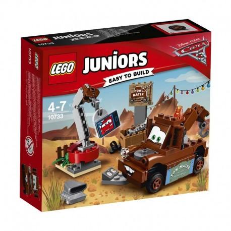 Lego® 10733 Desguace de Mate