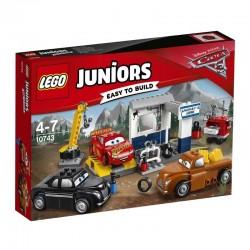 Lego® 10743 Taller de Smokey