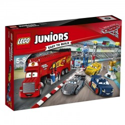 Lego® 10745 Carrera Final Florida 500