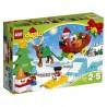 Lego® 10837 Trineo de Papá Noel