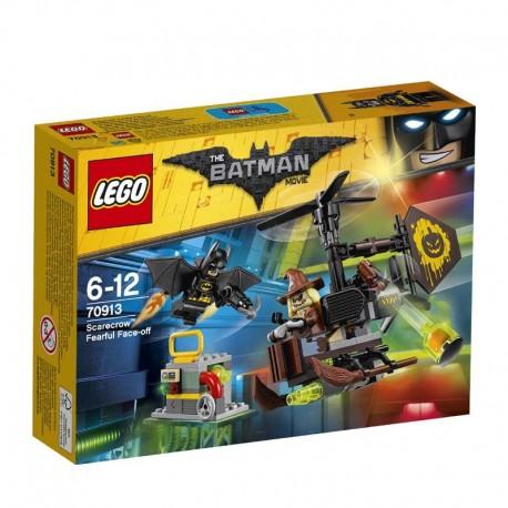 Lego® 70913 Terrorífica Batalla contra el Espantapájaros