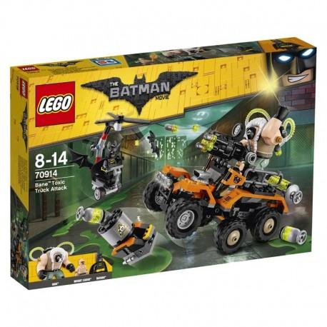 Lego® 70914 Camión Tóxico de Bane™