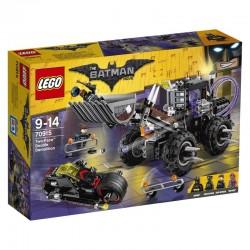 Lego® 70915 Doble Demolición de Dos Caras