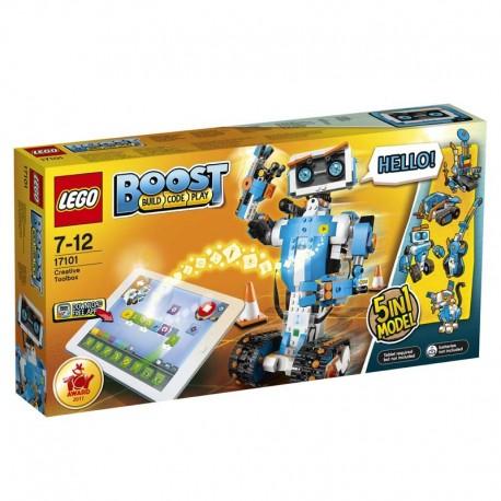 Lego® 17101 Caja de Herramientas Creativas Boost