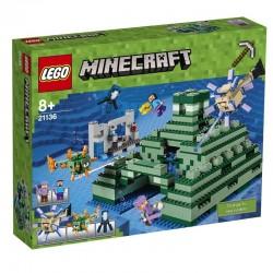 Lego® 21136 Monumento Oceánico