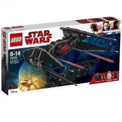 Lego® 75179 Kylo Ren's TIE Fighter™