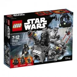 Lego® 75183 Transformación de Darth Vader™