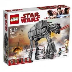 Lego® 75189 First Order Heavy Assault Walker™
