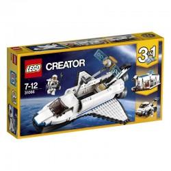 Lego® 31066 Lanzadera Espacial