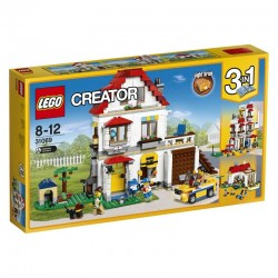 Lego® 31069 Villa Familiar Modular