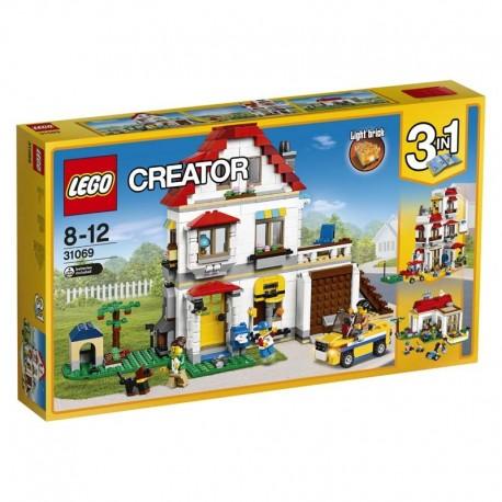 Lego® 31069 Villa Familiar Modular