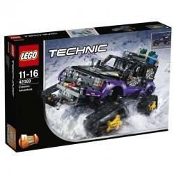 Lego® 42069 Aventura Extrema