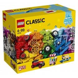 Lego® 10715 Ladrillos sobre Ruedas
