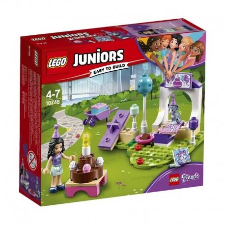 Lego® 10748 Fiesta de Mascotas de Enma