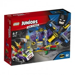 Lego® 10753 Ataque de The Joker™ a la Batcueva