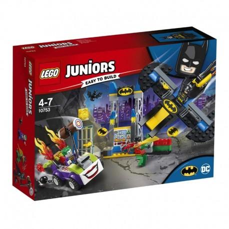 Lego® 10753 Ataque de The Joker™ a la Batcueva