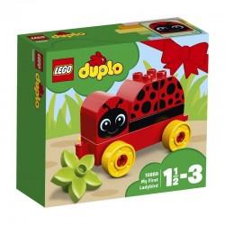Lego® 10859 Mi Primera Mariquita