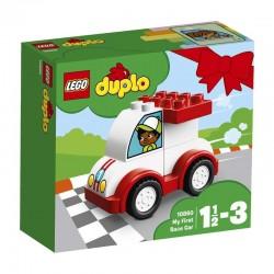 Lego® 10860 Mi Primer Coche de Carreras