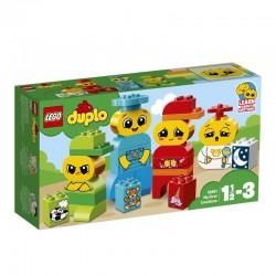 Lego® 10861 Mis Primeras Emociones
