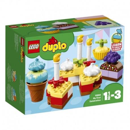 Lego® 10862 Mi Primera Celebración