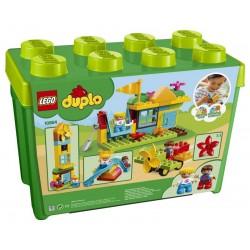 Lego® 10864 Caja de Ladrillos: Gran Zona de Juegos