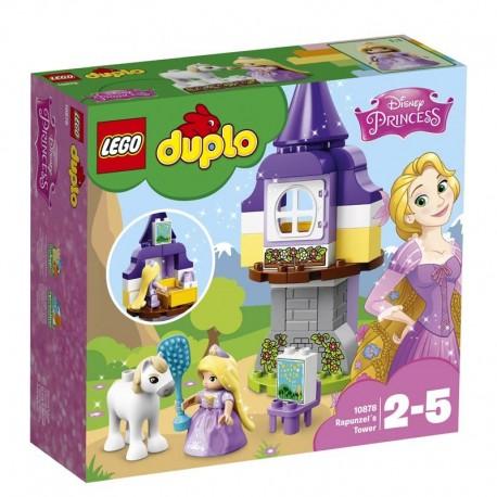 Lego® 10878 Torre de Rapunzel