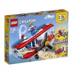 Lego® 31076 Audaz Avión Acrobático
