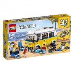 Lego® 31079 Furgoneta de Playa