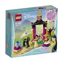 Lego® 41151 Día de Entrenamiento de Mulan