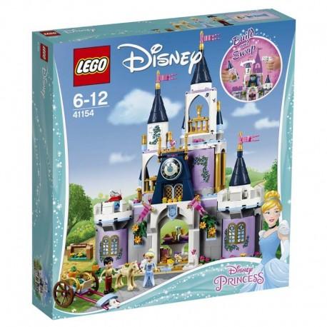 Lego® 41154 Castillo de Ensueño de Cenicienta