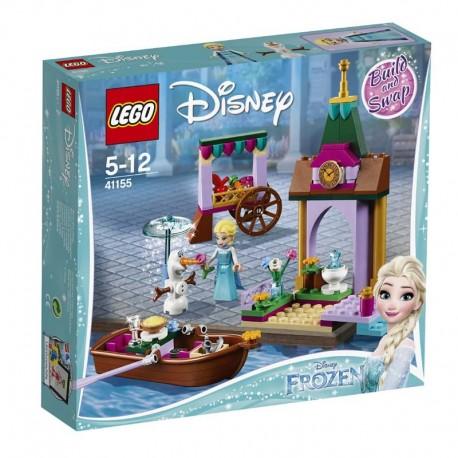 Lego® 41155 Aventura en el Mercado de Elsa