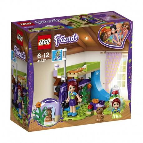 Lego® 41327 Dormitorio de Mia