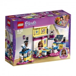 Lego® 41329 Gran Dormitorio de Olivia