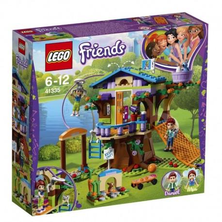 Lego® 41335 Casa en el Árbol de Mia