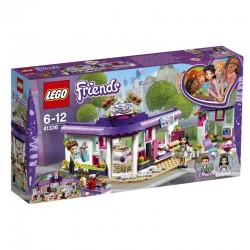 Lego® 41336 Café del Arte de Enma