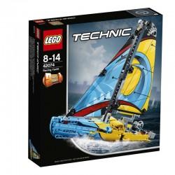 Lego® 42074 Barco de Competición