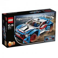 Lego® 42077 Coche de Rallye