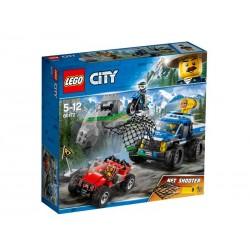 Lego® 60172 Caza en la Carretera